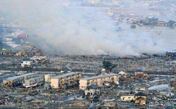 排名名前十的世界海啸,夏威夷海啸,印尼海啸为之最(死亡30万余人)