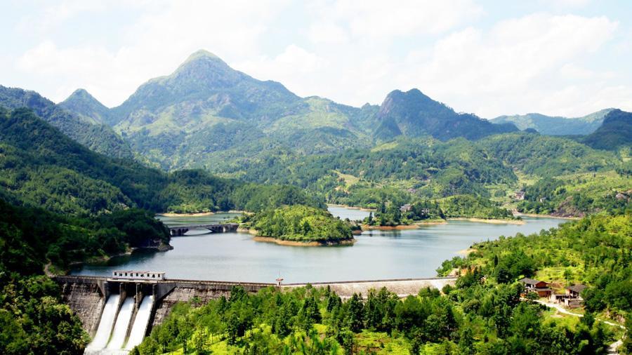 福州永泰县景点排行榜 永泰十大景点排行榜 值得一去的景点